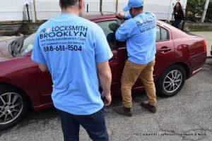 Truck & Car Lockout Service