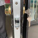 Unlocking Services